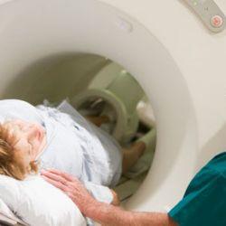 МРТ яичников
