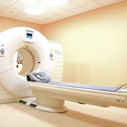 МСКТ грудной клетки, грудного отдела позвоночника
