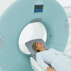 Кабинет МРТ в клинике