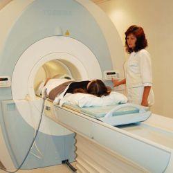 МРТ сосудов головы и шеи