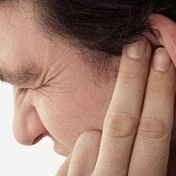 МРТ уха (ушей)