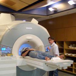 МРТ мозга. Адрес больницы института